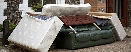 Charming Junk Removal Concrete Debris Liance